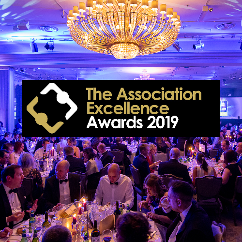 PRESS RELEASE: HAE EHA's Hire Awards Shortlisted for Association Awards
