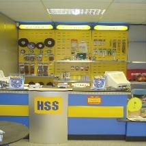 PRESS RELEASE: HSS Cuts Half-year Loss to £7m