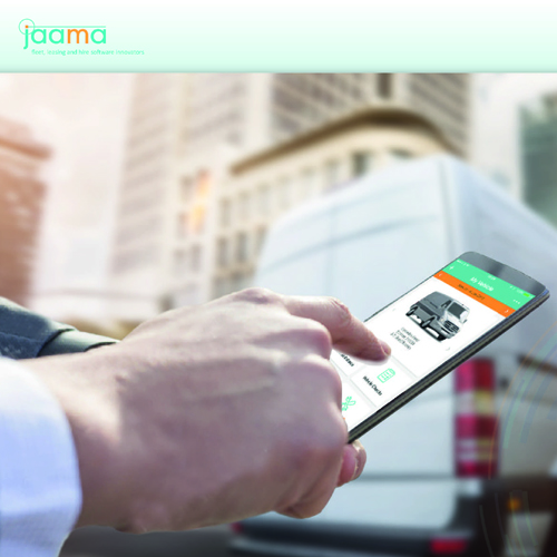 PRESS RELEASE: Jamma Highlights Sophisticated New 'MyVehicle App' Functionality at 2018 CV Show To Drive Fleet Efficiencies