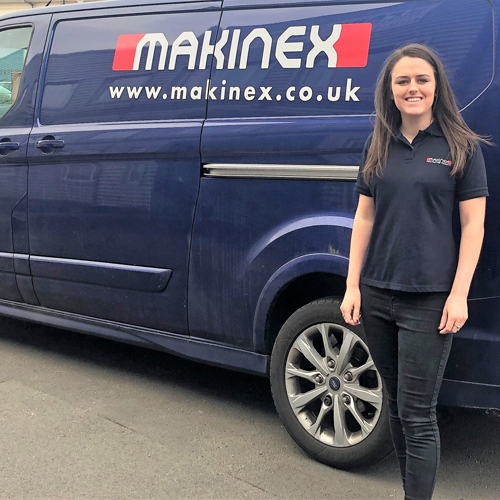 PRESS RELEASE: Makinex Strengthens UK Operations