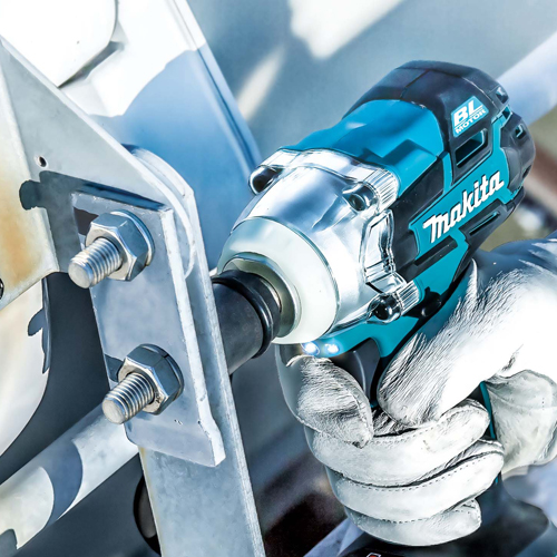 PRESS RELEASE: Makita Continue To Expand Brushless 18V Power Tool Range