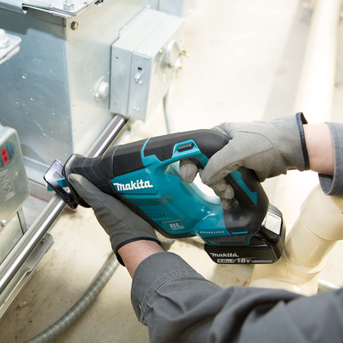 PRESS RELEASE: Makita Introduces New Versions Of Popular 18v Lithium-ion Brushless LXT Tools