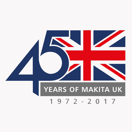 PRESS RELEASE: Makita Uk Marks 45 Years In Uk With Power Tool Market Leadership