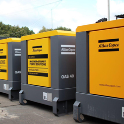 PRESS RELEASE: Mather Stuart Powers Up with £2m Fleet Investment