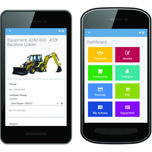 PRESS RELEASE: MCS Launches the RM Mobile app, the Depot Manager's pocket companion