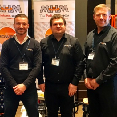 PRESS RELEASE: MHM Go North of the Border at the EHN Regional Road Show