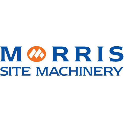 PRESS RELEASE: Morris Site Machinery Light up 2018