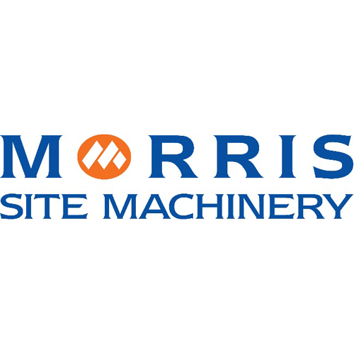 PRESS RELEASE: Morris Site Machinery lighting up 2018