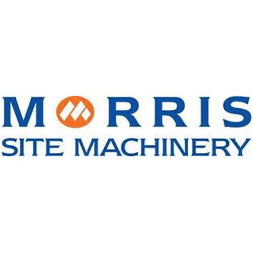 PRESS RELEASE: Morris Site Machinery Shortlisted For Excellence