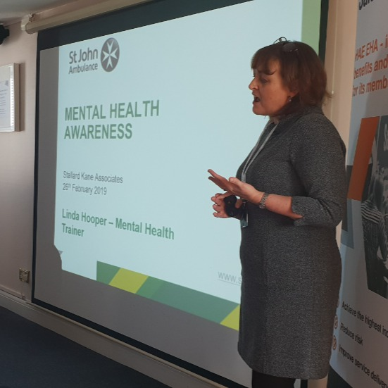 PRESS RELEASE: New Hire Industry Training Event To Promote Wellbeing at Work