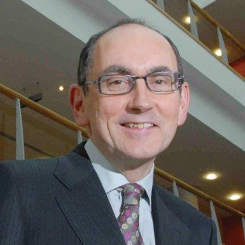 PRESS RELEASE: Peter Lauener Appointed New CITB Chair