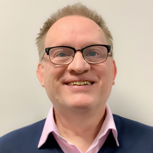 PRESS RELEASE: Point of Rental Adds Hire Industry Expert Simon Gibbons