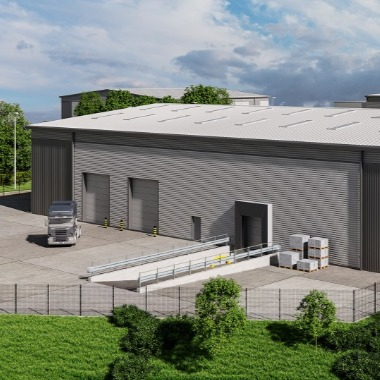 PRESS RELEASE:  Pramac-Generac UK Announces Excting Plans for New Central Location