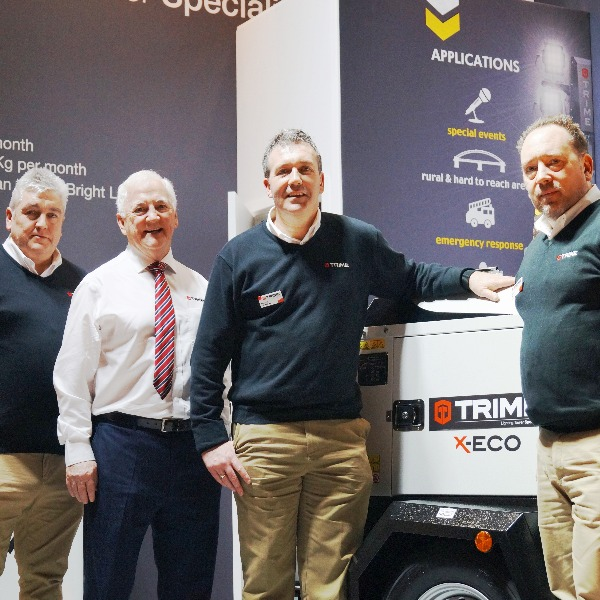 News Item: Recycling Water and Zero Emissions from Trime UK