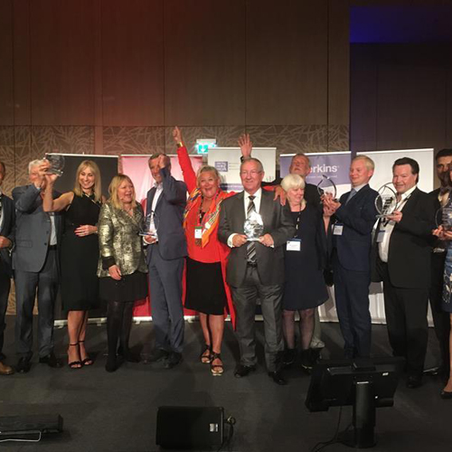 PRESS RELEASE: Rental Award Winners Honoured in Vienna