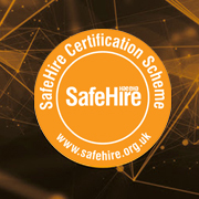 PRESS RELEASE: SafeHire Certification Is A Continual Business Improvement Programme For The Hire Industry Protecting Members And The Public