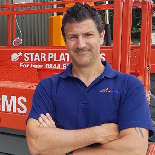 PRESS RELEASE: Star Platforms Opens in Thetford
