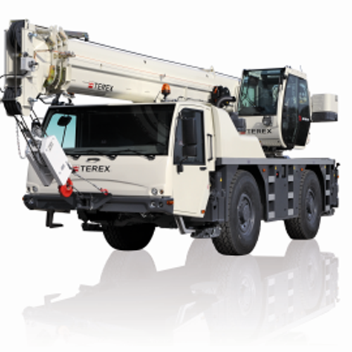 PRESS RELEASE: The boss of Terex Cranes has written to customers and stakeholders regarding problems with spare parts delivery