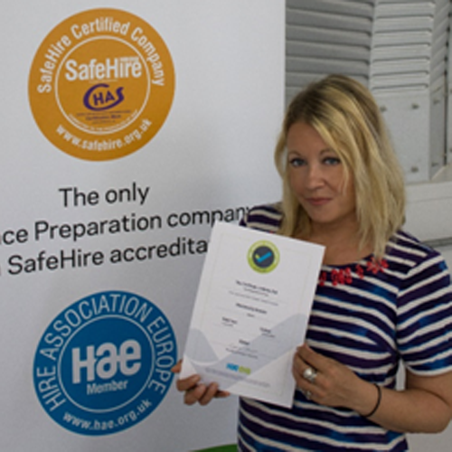 PRESS RELEASE: The Preparation Group is a Trusted Supplier