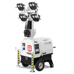 PRESS RELEASE: Trime Are Set to Light Up Bauma 2019