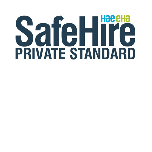 SafeHire Certification Scheme