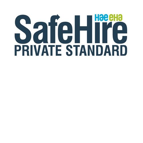 SafeHire Certification Scheme