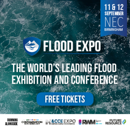 The Flood Expo 2019