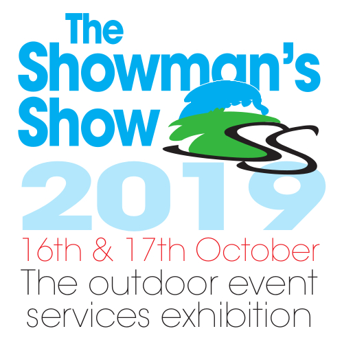 The Showman's Show 2019