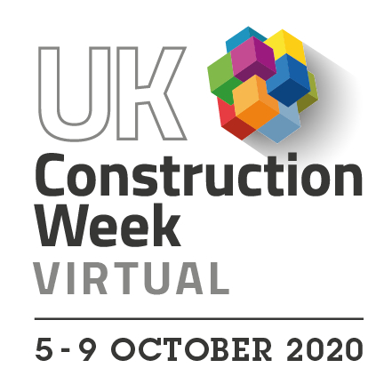 UK Construction Week 2020